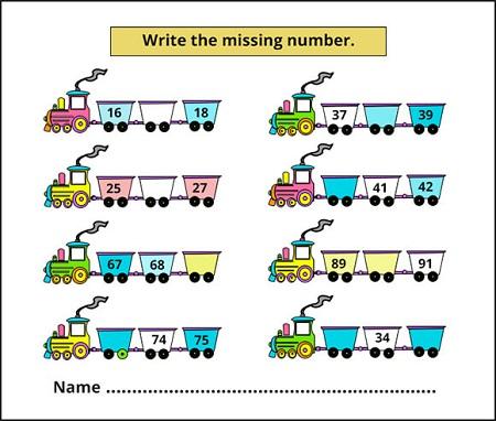 math games for st grade kids online  splash math missing number worksheet